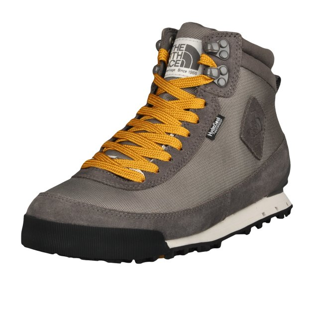 Ботинки The North Face W Back-2-Berk Boot 2 - MEGASPORT