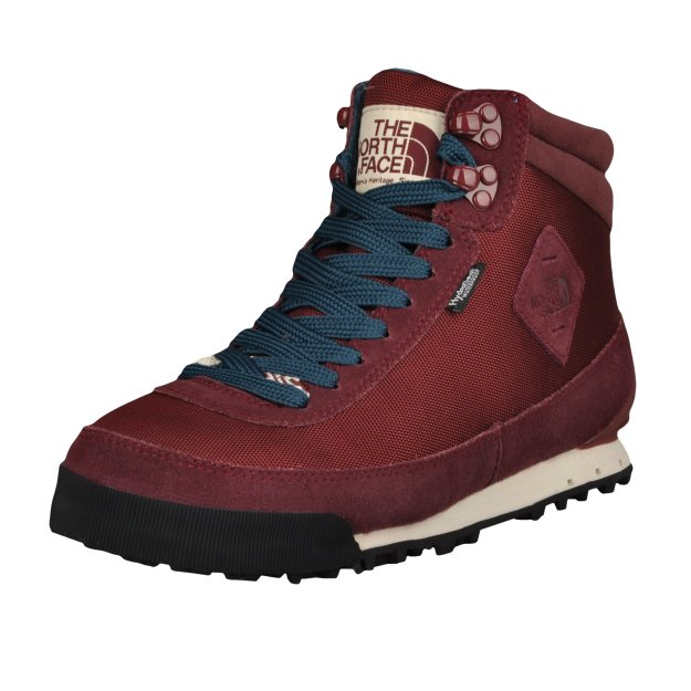 Черевики The North Face W Back-2-Berk Boot 2 - MEGASPORT