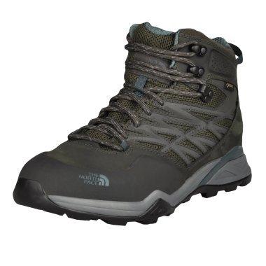 Ботинки the-north-face M Hegehog Hke Md Gtx - 107561, фото 1 - интернет-магазин MEGASPORT