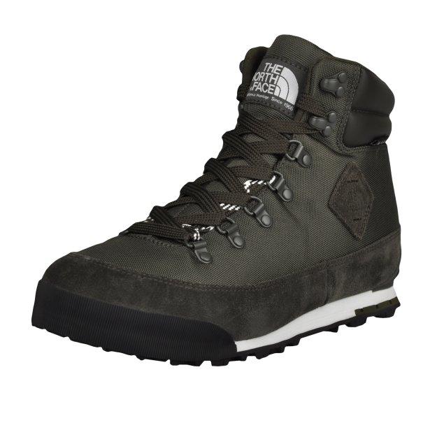 Ботинки The North Face M Back-2-Berkeley Nl - MEGASPORT