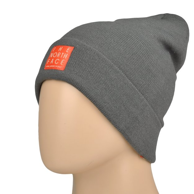 Шапка The North Face Dock Worker Beanie - MEGASPORT