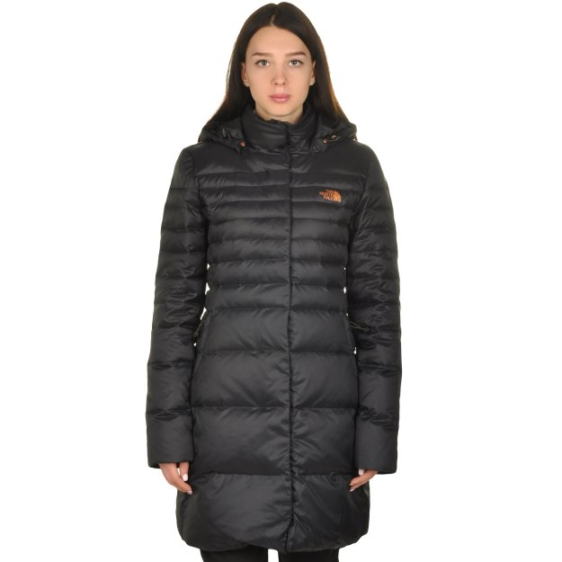 Пуховик The North Face W Kings Canyon Parka - MEGASPORT