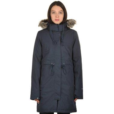 Куртки the-north-face W Zaneck Parka - 107590, фото 1 - интернет-магазин MEGASPORT