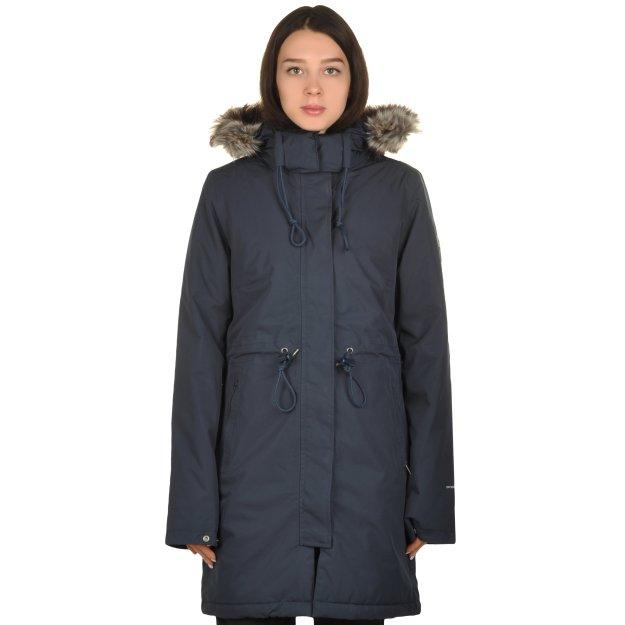 Куртка The North Face W Zaneck Parka - MEGASPORT