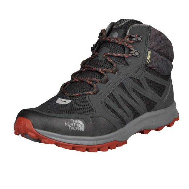Ботинки The North Face M Litewave Fp Md Gtx - MEGASPORT