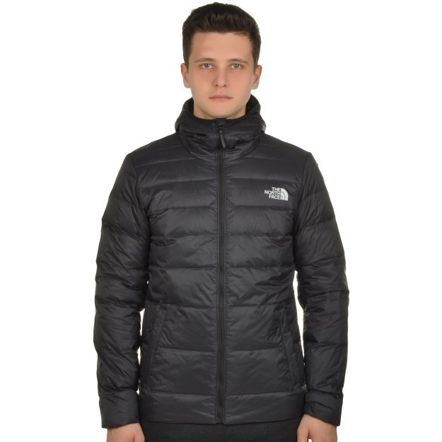 Пуховик The North Face M West Peak Down Jacket - MEGASPORT