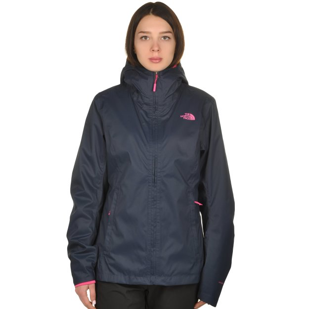 Куртка The North Face W Tanken Triclimate Jacket - MEGASPORT