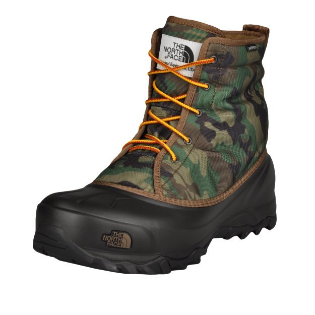Черевики The North Face M Tsumoru Boot - MEGASPORT