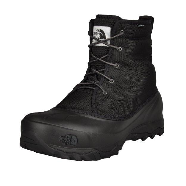 Ботинки The North Face M Tsumoru Boot - MEGASPORT