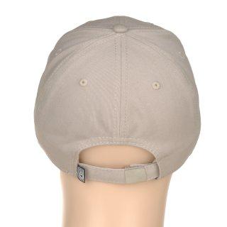 Кепка Converse Core Cotton Twill Baseball Cap - фото 3