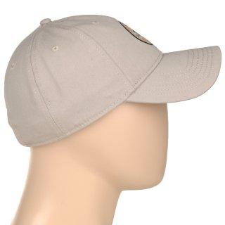 Кепка Converse Core Cotton Twill Baseball Cap - фото 4