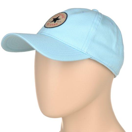 Кепка Converse Core Cotton Twill Baseball Cap - фото