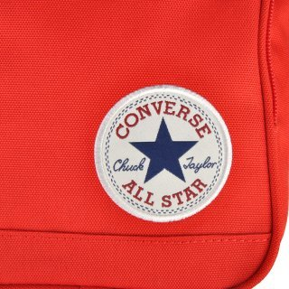 Сумка Converse Core Poly Cross Body - фото 5