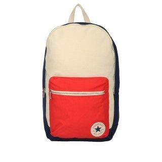 Рюкзак Converse Core Plus Backpack - фото 2
