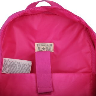 Рюкзак Converse Core Poly Backpack - фото 4