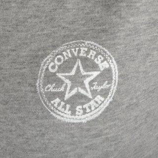 Кофта Converse Core Plus Fz Hoodie - фото 6