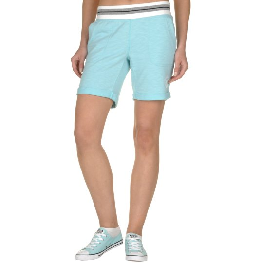 Шорти Converse Core Plus Short - фото
