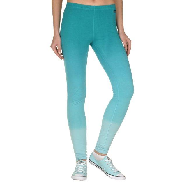 Леггинсы Converse Dip Dye Cotton Legging - MEGASPORT