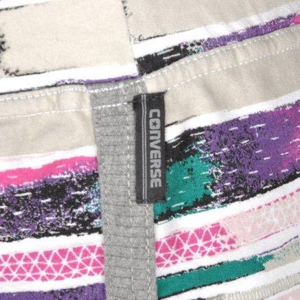 Шорти Converse Aop Festival Stripe Short - 93310, фото 5 - інтернет-магазин MEGASPORT