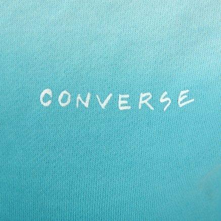 Кофта Converse Dip Dye Bomber - 93313, фото 6 - интернет-магазин MEGASPORT
