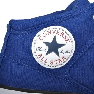 Кеди Converse Chuck Taylor All Star High Street - фото 6