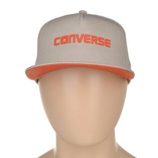 Кепка Converse Rubber Tpu Snapback - фото 5