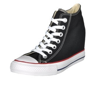 Кеди Converse Chuck Taylor All Star Lux - фото 1