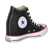 Кеди Converse Chuck Taylor All Star Lux - фото