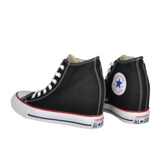 Кеди Converse Chuck Taylor All Star Lux - фото 4