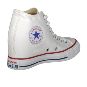 Кеди Converse Chuck Taylor All Star Lux - фото 2