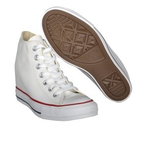 Кеди Converse Chuck Taylor All Star Lux - фото 3