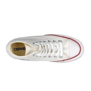 Кеди Converse Chuck Taylor All Star Lux - фото 5