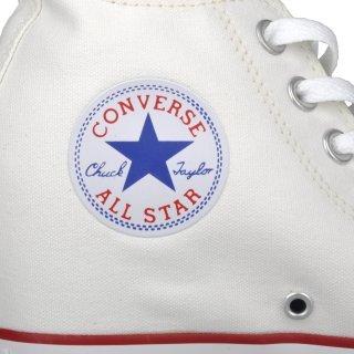 Кеди Converse Chuck Taylor All Star Lux - фото 6