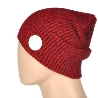 Шапка Converse Winter Twisted Yarn Slouch Beanie - фото 2