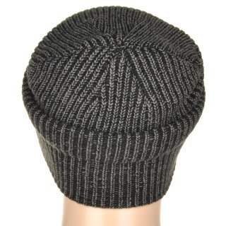 Шапка Converse Winter Twisted Yarn Slouch Beanie - фото 3