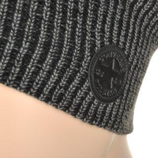 Шапка Converse Winter Twisted Yarn Slouch Beanie - фото 7