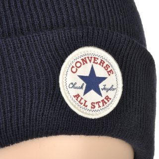 Шапка Converse Core Watchcap - Carryover Style - фото 7