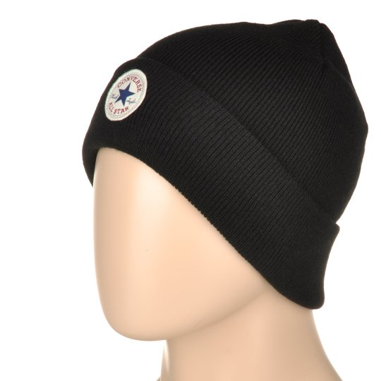 Шапка Converse Core Watchcap - Carryover Style - фото