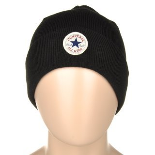 Шапка Converse Core Watchcap - Carryover Style - фото 5