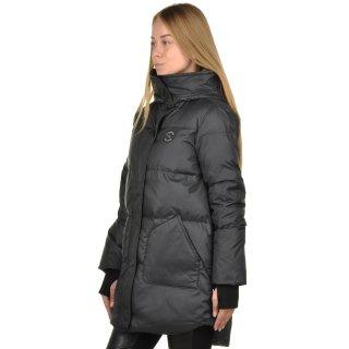 Куртка Converse Core Long Length Puffer - фото 2