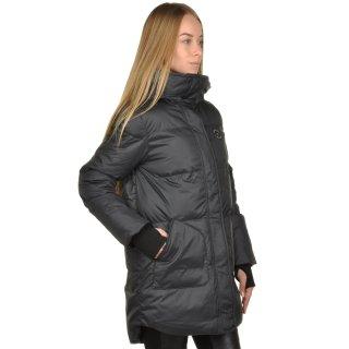 Куртка Converse Core Long Length Puffer - фото 5
