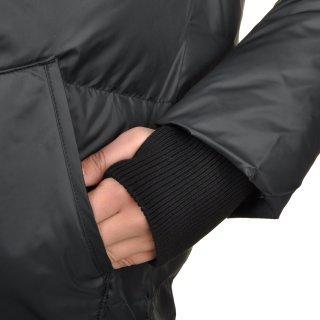 Куртка Converse Core Long Length Puffer - фото 8
