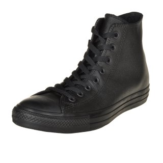 Кеди Converse Chuck Taylor All Star Leather - фото 1