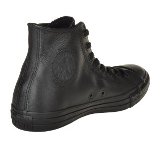 Кеди Converse Chuck Taylor All Star Leather - фото 2