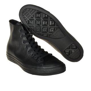 Кеди Converse Chuck Taylor All Star Leather - фото 3