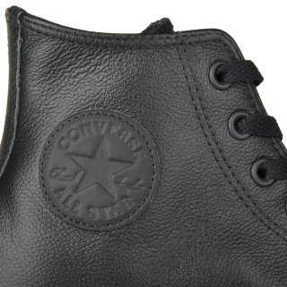 Кеди Converse Chuck Taylor All Star Leather - фото 6