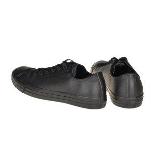 Кеди Converse Chuck Taylor All Star Leather - фото 4