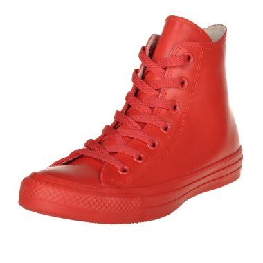 Кеды converse Chuck Taylor All Star Rubber - 96340, фото 1 - интернет-магазин MEGASPORT