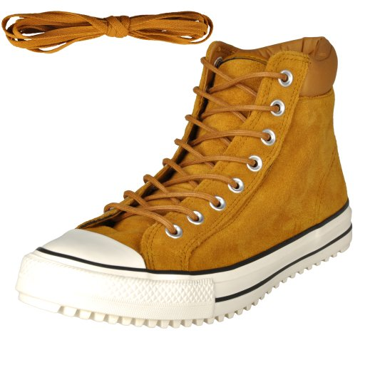 Кеди Converse Chuck Taylor All Star Boot Pc - фото