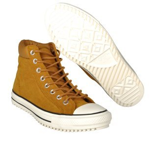 Кеди Converse Chuck Taylor All Star Boot Pc - фото 3